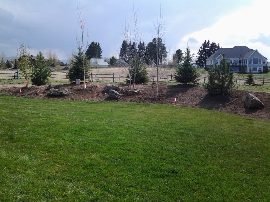 Cashman Nursery Landscaping Work 10