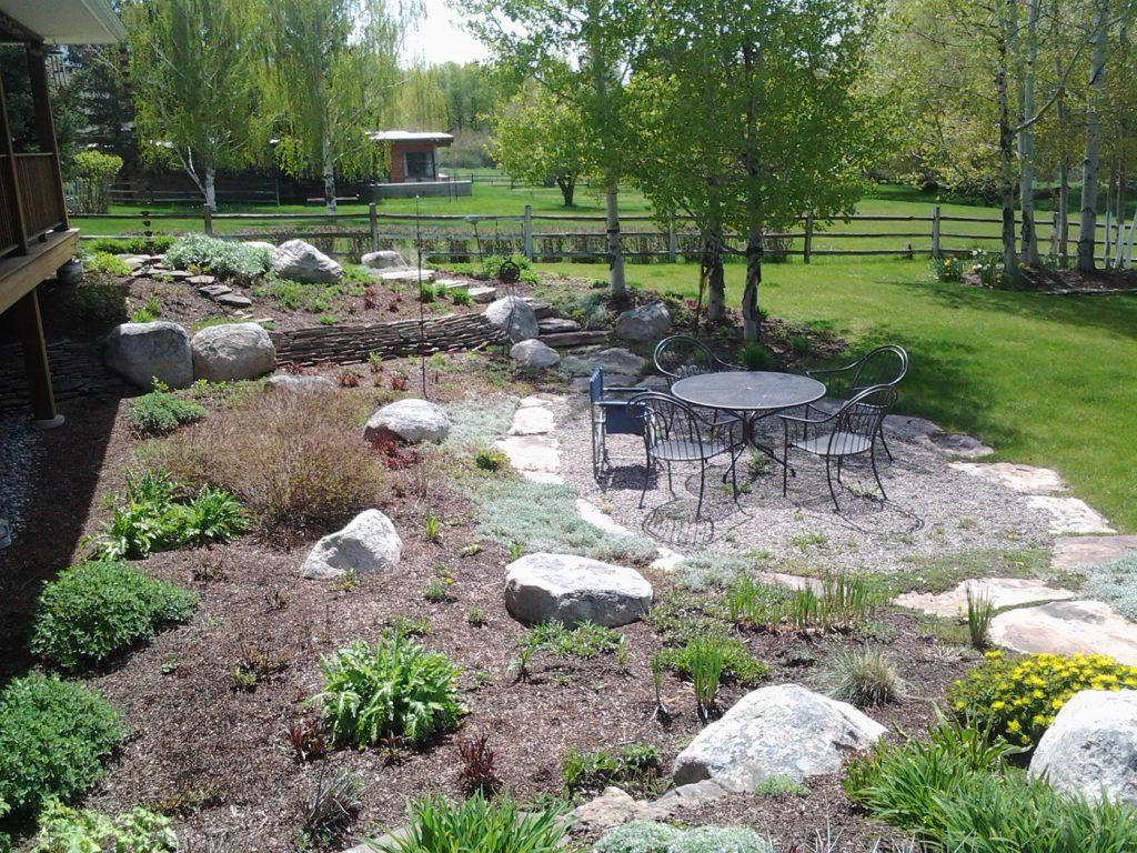 Cashman Nursery Landscaping Work 12