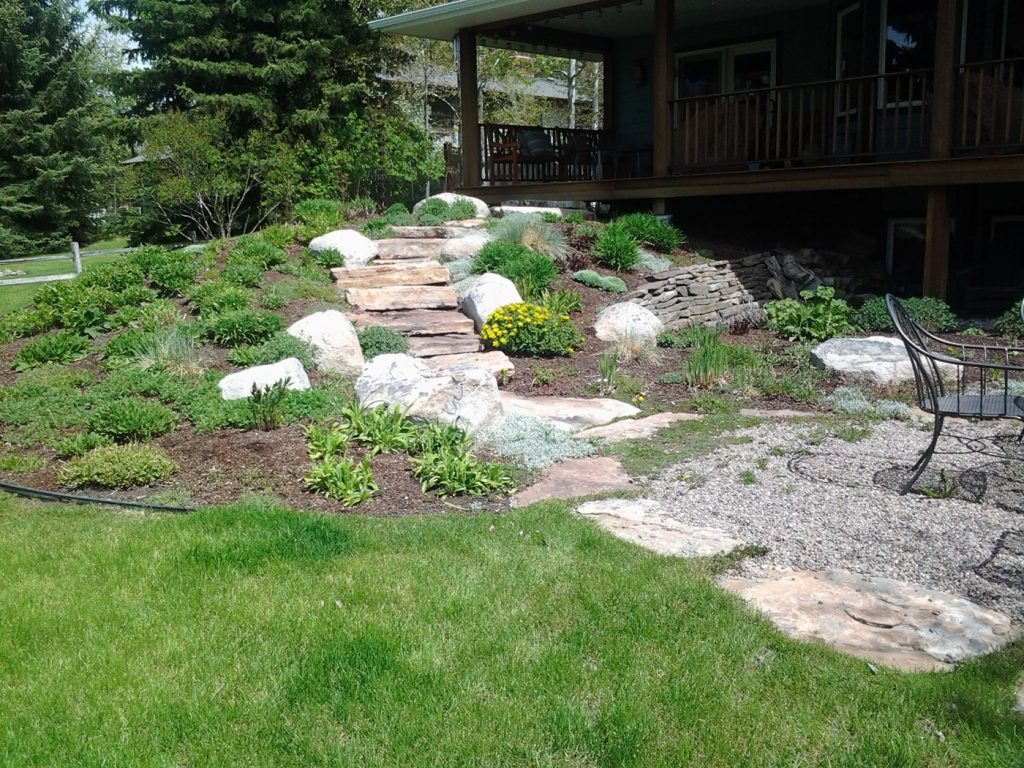 Cashman Nursery Landscaping Work 14