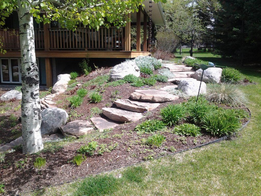 Cashman Nursery Landscaping Work 15