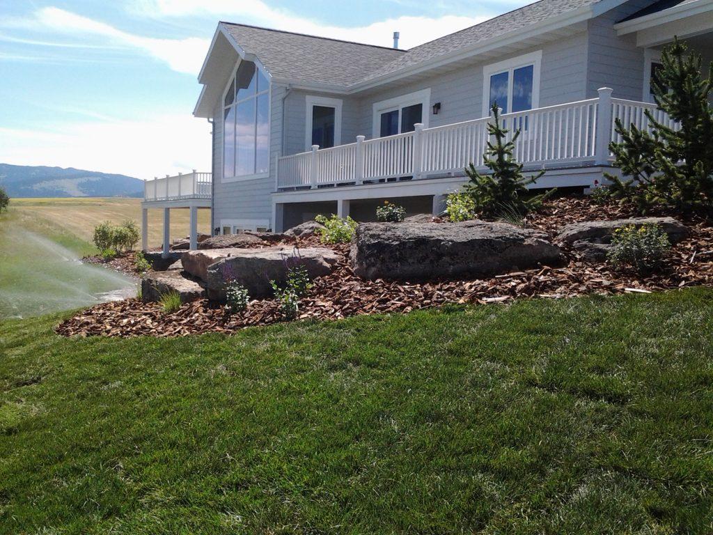 Cashman Nursery Landscaping Work 18