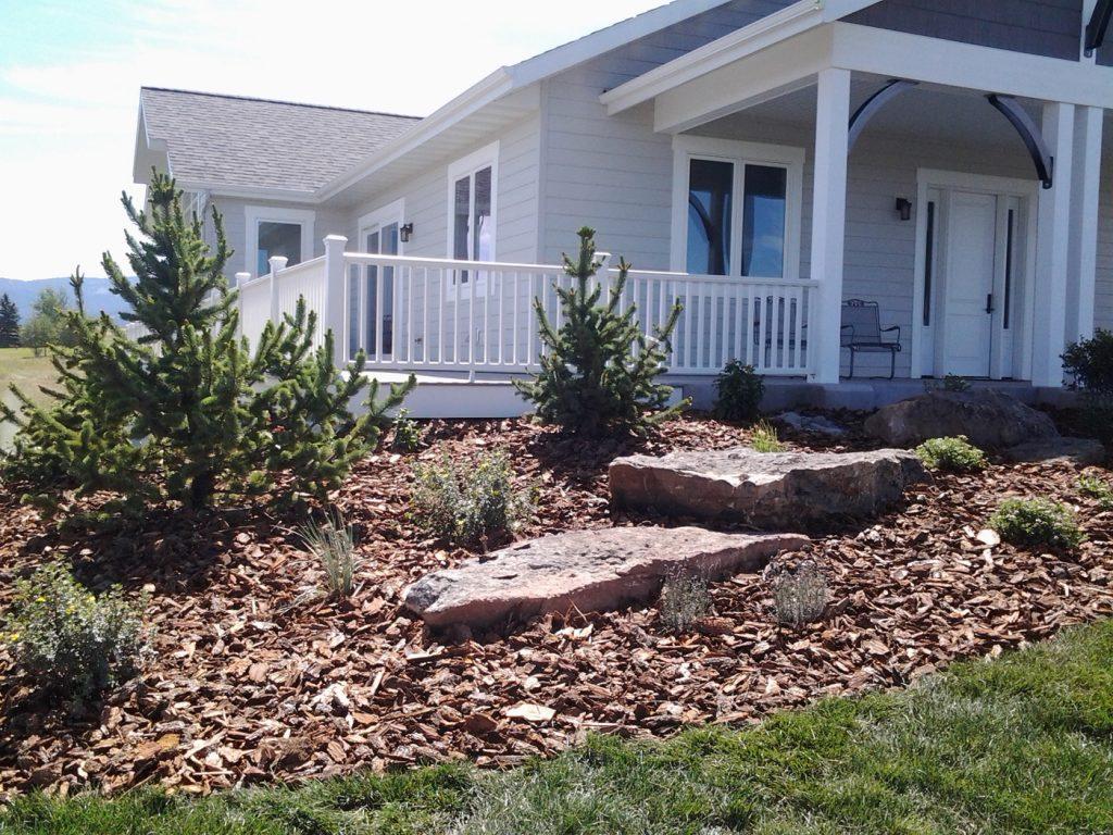 Cashman Nursery Landscaping Work 20