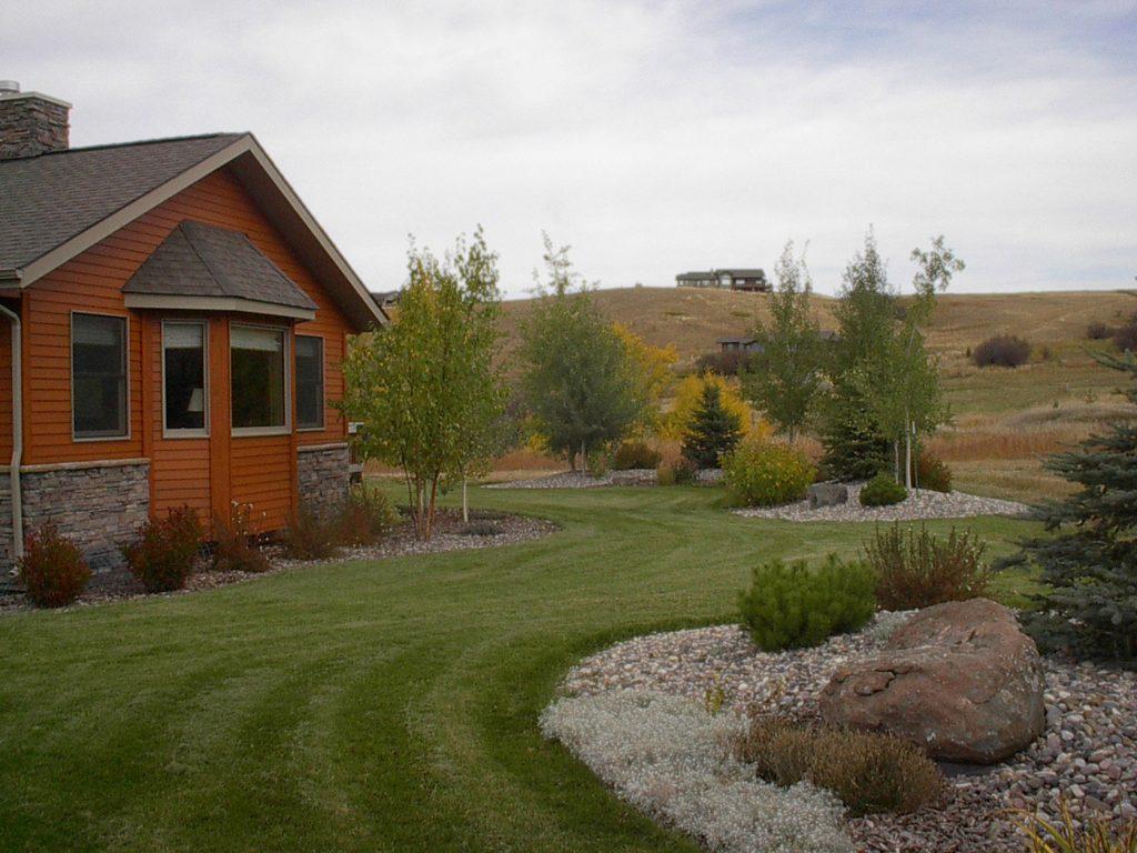 Cashman Nursery Landscaping Work 6