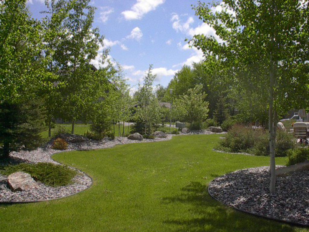 Cashman Nursery Landscaping Work 8