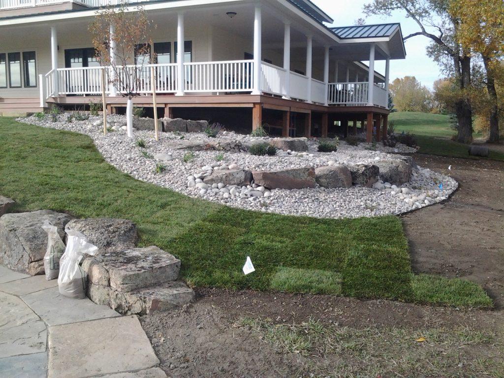 Cashman Nursery Landscaping Work 9